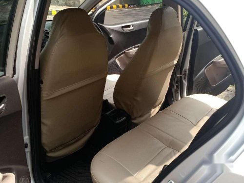 Hyundai Xcent SX 1.2, 2015, Petrol MT in Kolkata