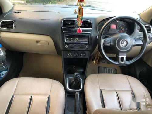 Used 2012 Volkswagen Polo MT for sale in Visakhapatnam