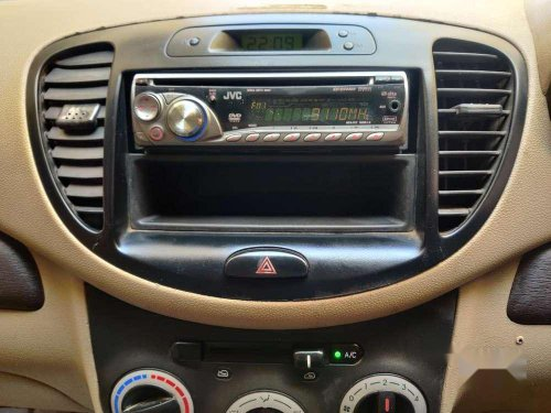 Hyundai I10 Magna, 2008, Petrol MT for sale in Chennai
