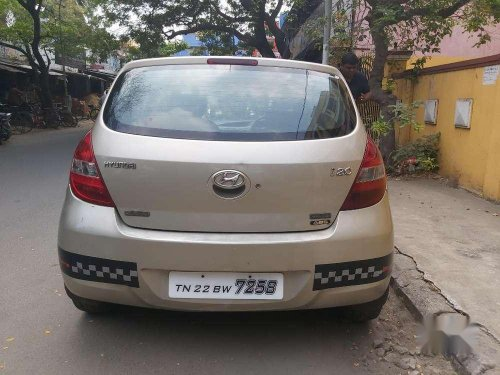 Hyundai i20 Magna 1.4 CRDI, 2011, Diesel MT for sale in Chennai