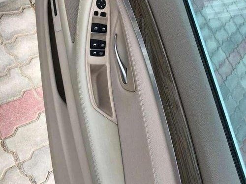 BMW 5 Series 520d Luxury Line 2014 AT for sale in Gurgaon