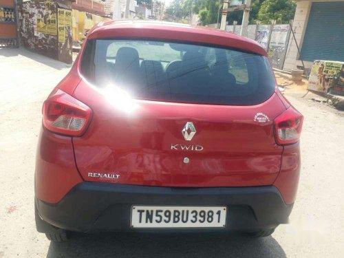 Renault Kwid RXT, 2016, Petrol MT for sale in Madurai
