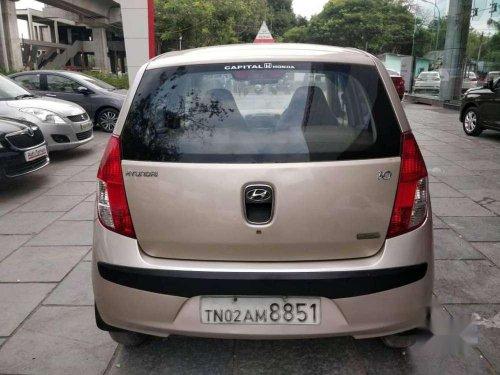 Used Hyundai I10 Era, 2010, Petrol MT for sale in Chennai
