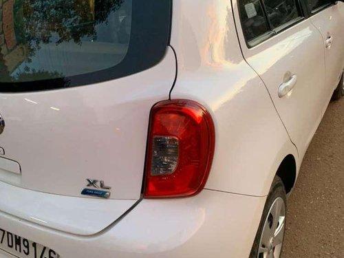 Nissan Micra XL 2016 MT for sale in Vijayawada