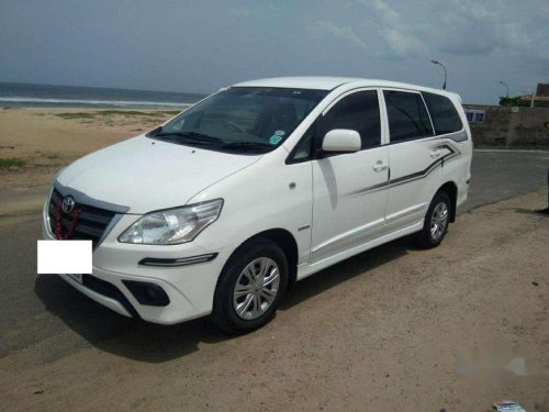 Toyota Innova 2014 MT for sale in Chennai