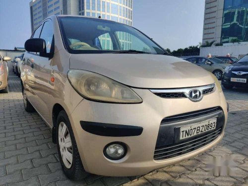 Used 2008 Hyundai i10 Era 1.1 MT for sale in Chennai