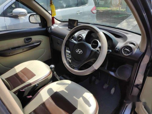 Used 2012 Hyundai Santro Xing GLS MT for sale in Korba