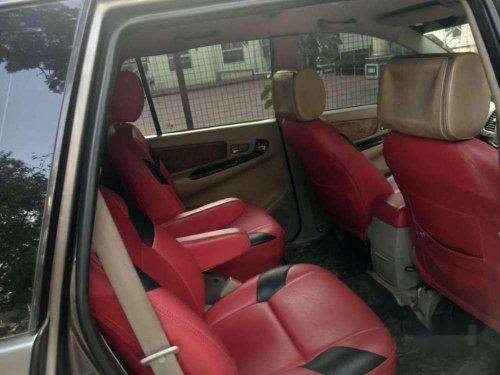 Used 2012 Toyota Innova 2.5 E MT for sale in Chennai