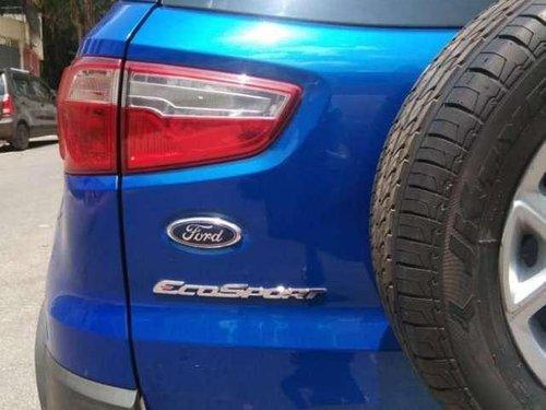 Ford Ecosport EcoSport Titanium 1.5 TDCi, 2014, Diesel MT in Nagar
