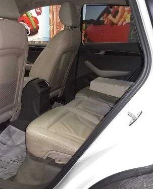 Used 2011 Audi Q5 2008-2012 AT for sale in New Delhi