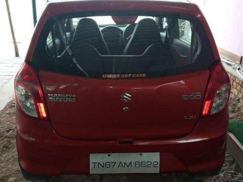Maruti Suzuki Alto 800 LXI 2013 MT for sale in Madurai