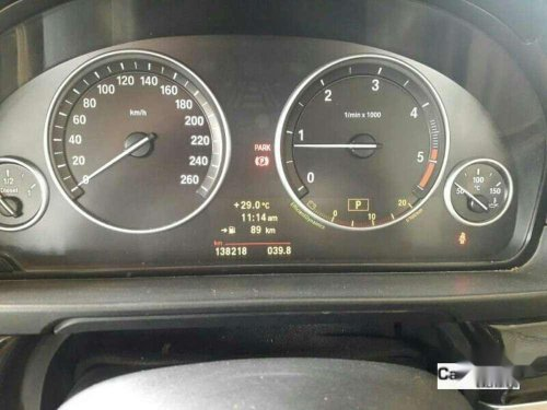 BMW 5 Series 520d Luxury Line 2011 AT for sale in Hyderabad