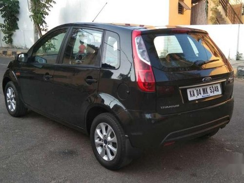 2012 Ford Figo MT for sale in Nagar