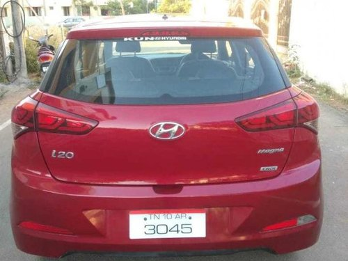Used 2014 Hyundai i20 1.4 CRDi Magna MT for sale in Chennai