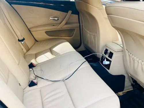 Used 2008 BMW 5 Series MT for sale in Pune