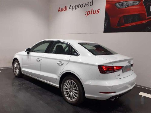 Used 2014 Audi A3 2014 AT for sale in Chennai