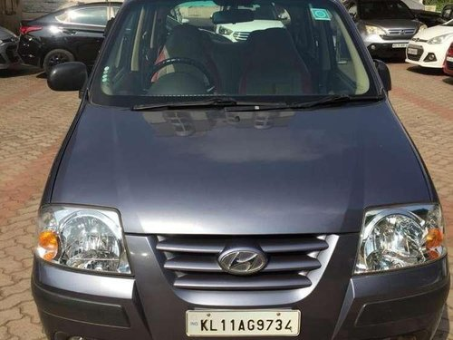 Hyundai Santro Xing GLS 2010 MT for sale in Kozhikode