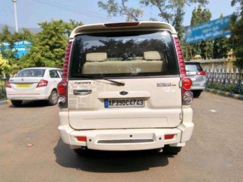 2014 Mahindra Scorpio VLX MT for sale in Visakhapatnam