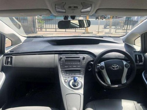 2011 Toyota Prius 2009-2016 AT for sale in Mumbai