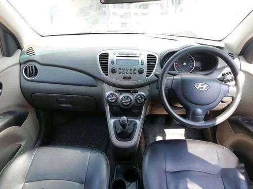 2011 Hyundai i10 Sportz 1.2 MT for sale in Hyderabad