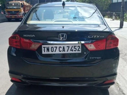 Honda City i-VTEC SV 2014 MT for sale in Chennai