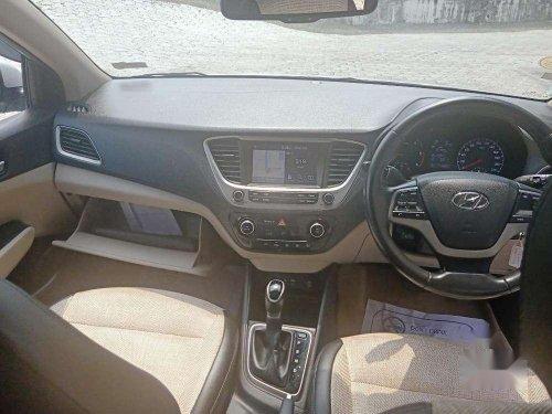 Used 2017 Hyundai Verna 1.6 VTVT SX AT for sale in Kochi