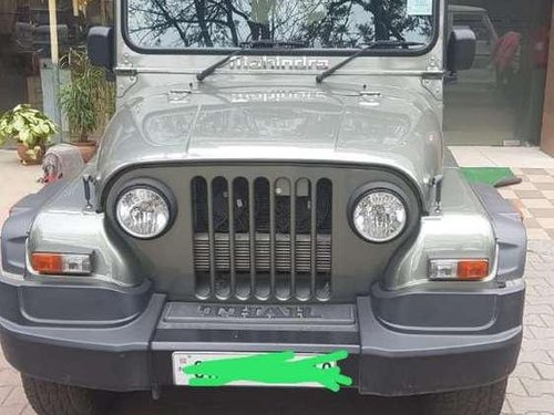 Mahindra Thar CRDe 2019 MT for sale in Chandigarh