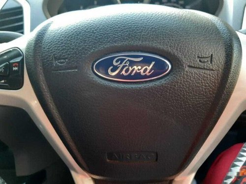 2013 Ford EcoSport 1.5 Petrol Titanium MT for sale in Chennai