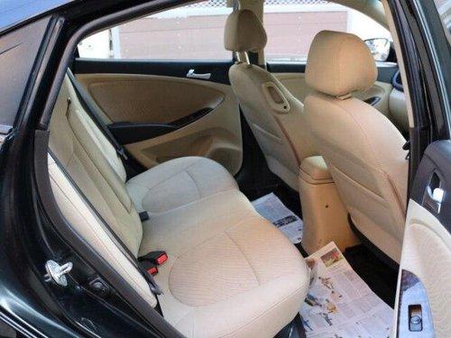 Used 2015 Hyundai Verna 1.6 SX MT for sale in Chennai