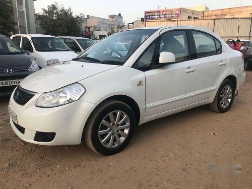 Used 2010 Maruti Suzuki SX4 MT for sale in Ahmedabad