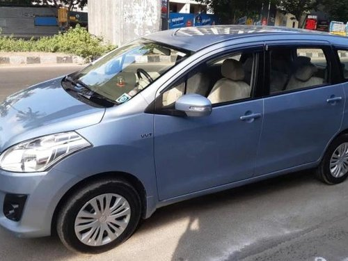 2015 Maruti Ertiga VXI CNG MT for sale in Chennai-13