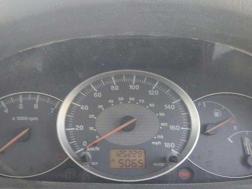 Used 2012 Mahindra Scorpio M2DI MT for sale in Hyderabad