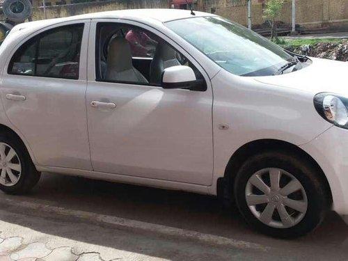 Nissan Micra XV, 2016, Petrol MT for sale in Madurai