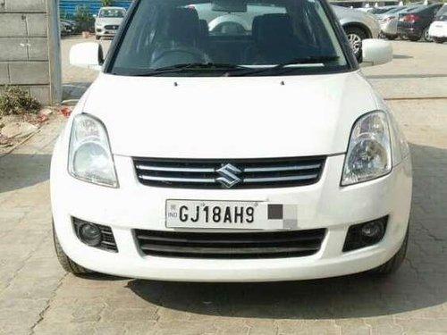 Used 2009 Maruti Suzuki Swift Dzire MT for sale in Ahmedabad