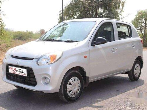 Maruti Suzuki Alto 800 Lxi, 2016, Petrol MT for sale in Ahmedabad