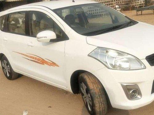 Maruti Suzuki Ertiga VDi, 2015, Diesel MT for sale in Ahmedabad