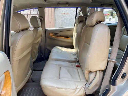 2009 Toyota Innova AT for sale in Hyderabad