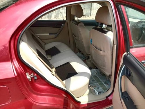 Used 2007 Chevrolet Aveo 1.4 LS BSIV MT for sale in Pune