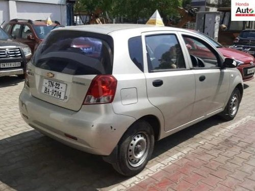 Used Chevrolet Aveo 1.4 LS 2008 MT for sale in Chennai