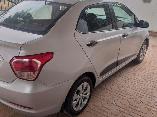 Used Hyundai Xcent 2016 MT for sale in Hyderabad 616464