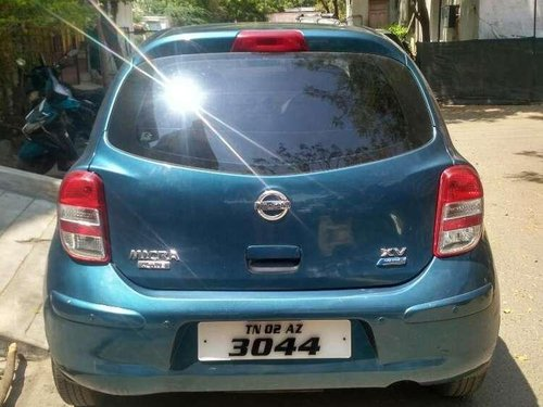 Used 2014 Nissan Micra Active XV MT for sale in Madurai