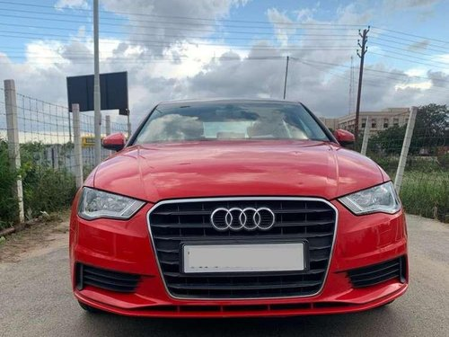 Used Audi A3 2014 AT for sale in Chennai