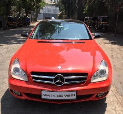 Used 2010 Mercedes-Benz CLS 350 CDI AT for sale in Mumbai
