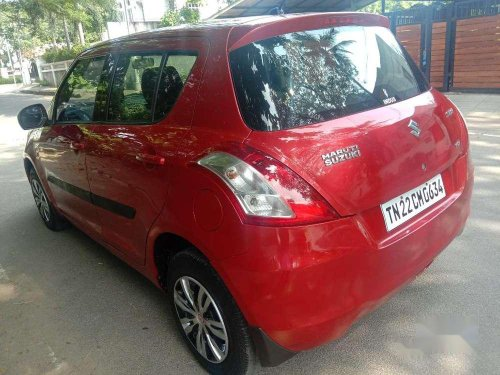 Used Maruti Suzuki Swift VDi, 2013, Diesel MT for sale in Chennai