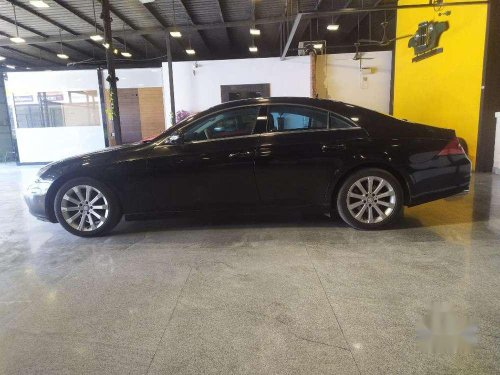 2011 Mercedes Benz CLS AT for sale in Chennai