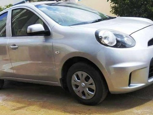 Used 2015 Nissan Micra Active XV MT for sale in Coimbatore