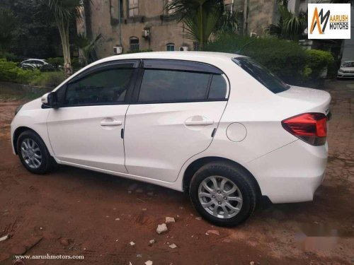 Honda Amaze 1.2 VX i-VTEC, 2015, Petrol MT in Kolkata