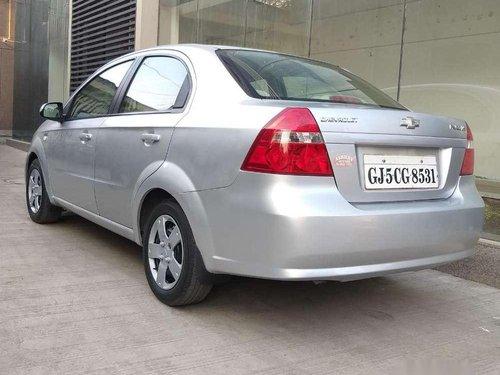 Chevrolet Aveo CNG 1.4, 2006, CNG & Hybrids MT in Surat