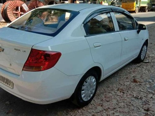 Used 2014 Chevrolet Sail Hatchback 1.2 LS ABS MT in Chennai