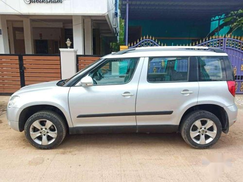 Skoda Yeti Elegance 4 X, 2011, Diesel MT for sale in Chennai